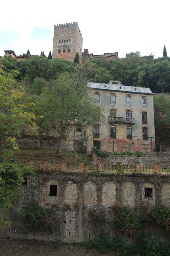 2016-10-22 VI Kedada Nacional de Fujistas en Granada (109).JPG