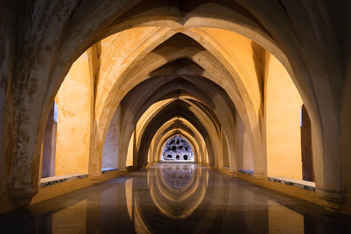 Baños de Maria Padilla, Sevilla.jpg