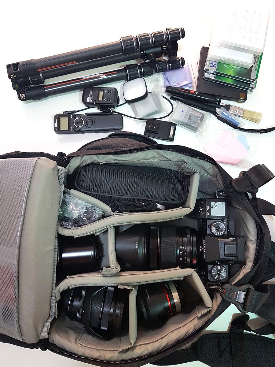 Lo que llevo en la mochila a 1200.jpg